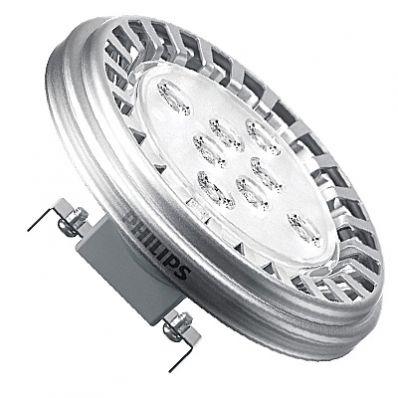 Superior Philips MASTER LEDspotLV 10W 2700K AR111 24D
